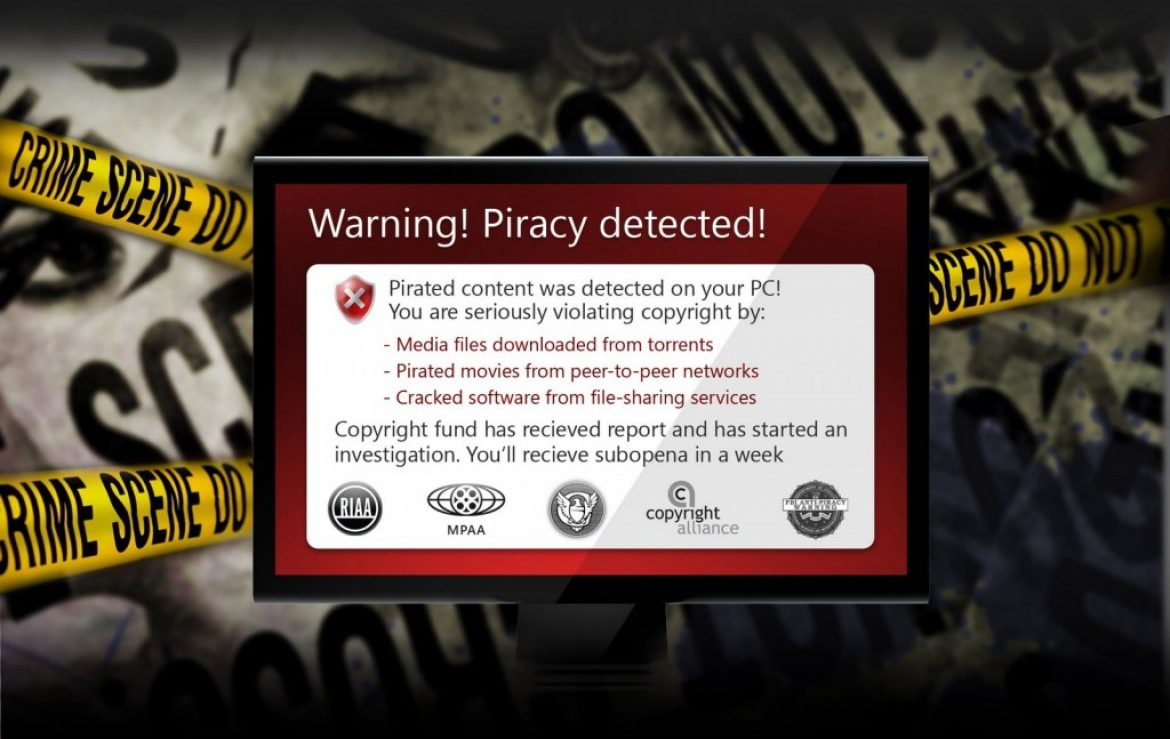 New Ransomware